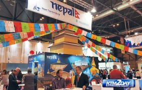 Nepal participates in 38th FITUR travel fair held in Spain