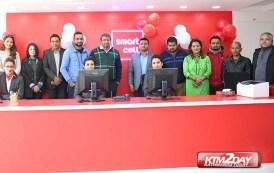 Smart Cell inaugurates second store at Putalisadak