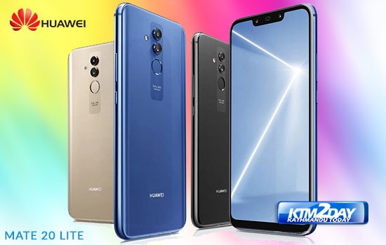 huawei mate 20 lite price in nepal. Black Bedroom Furniture Sets. Home Design Ideas