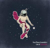 PurePhaseEnsemble 4-cd