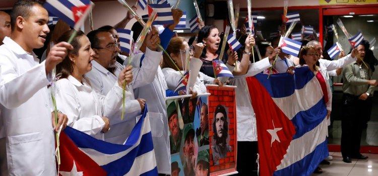 Kuuba – piikki kapitalismin lihassa
