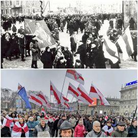 """Valko-Venäjän presidentinvaalit ja """"Papan"""" heikentyvä asema"""