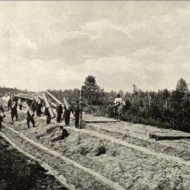 """""""Sydänyön maan"""" veriset lumet – Taistelu Siperian luonnonvaroista (Osa 1)"""
