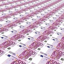 Eduskunnan ja hallituksen lahja EU:lle 4 miljardia euroa