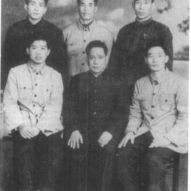 Myanmar/Burman historia ja kommunistinen puolue (Osa 3)