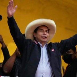 Vasemmiston ja oikeiston yhteenotto jatkuu Perussa