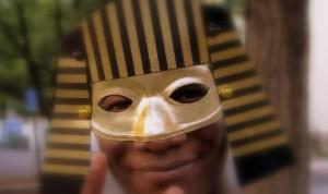Who's the Pharaoh?