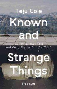 KnownAndStrange