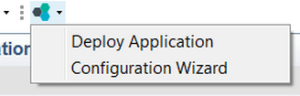 bluemix deployment tool