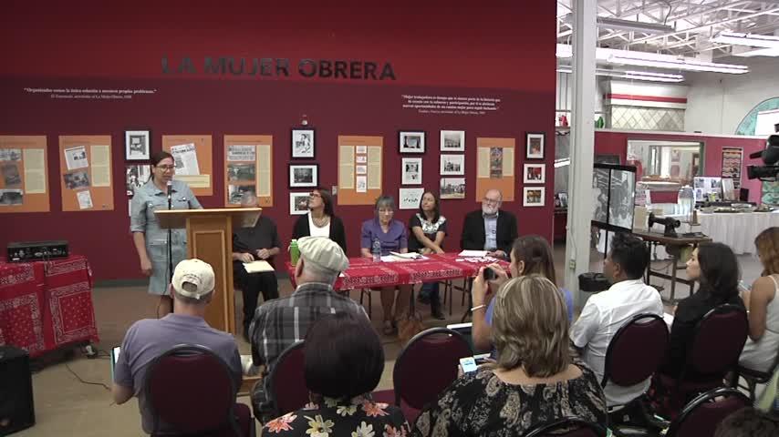 Fair trade advocates discuss Trans-Pacific Partnership_77774924-159532