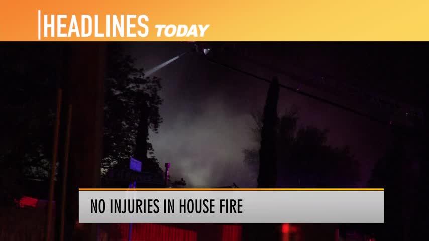 Fire Demolishes East El Paso Home_65984074