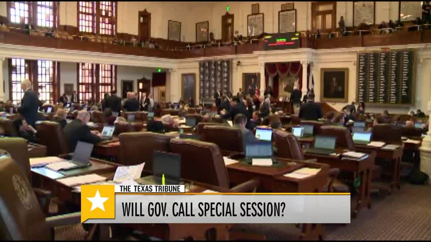 Threat of a Special Legislative Session_15699947