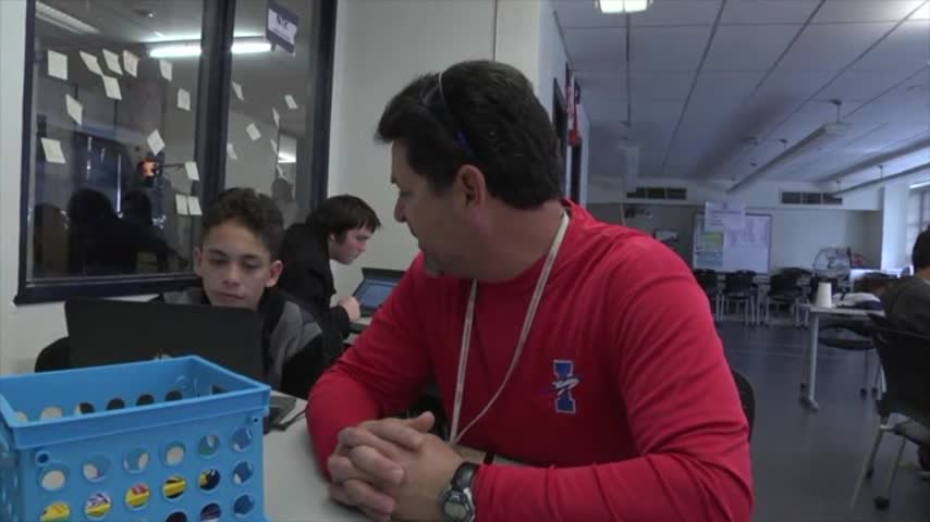 EPISD Education Minute- New Tech_91454307