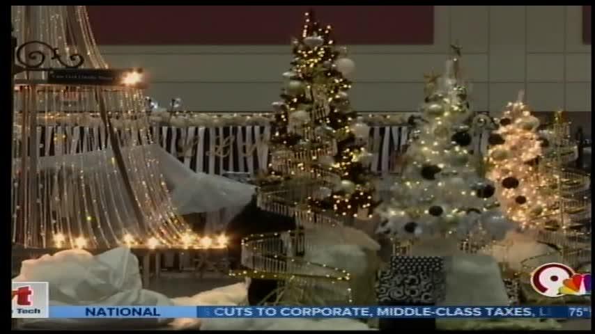 -A Christmas Fair- returns to EP Convention Center_08896377