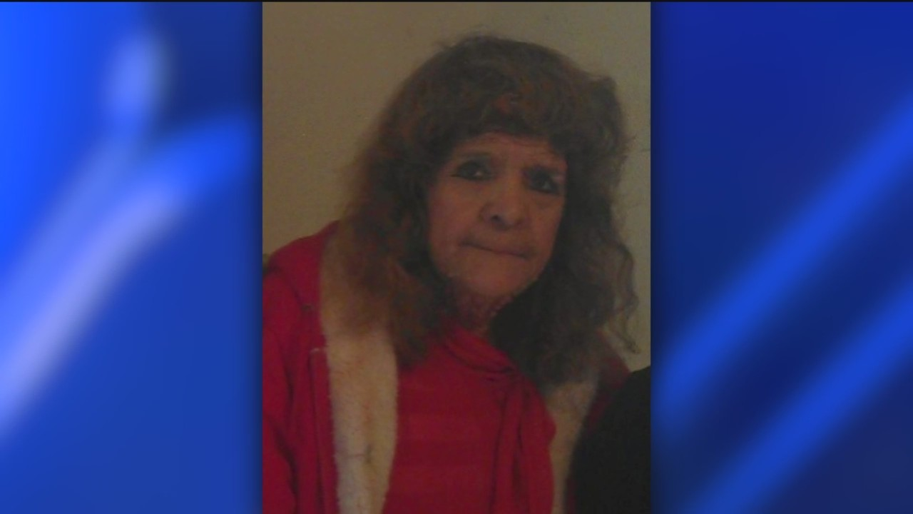 Imelda Noriega missing in East El Paso
