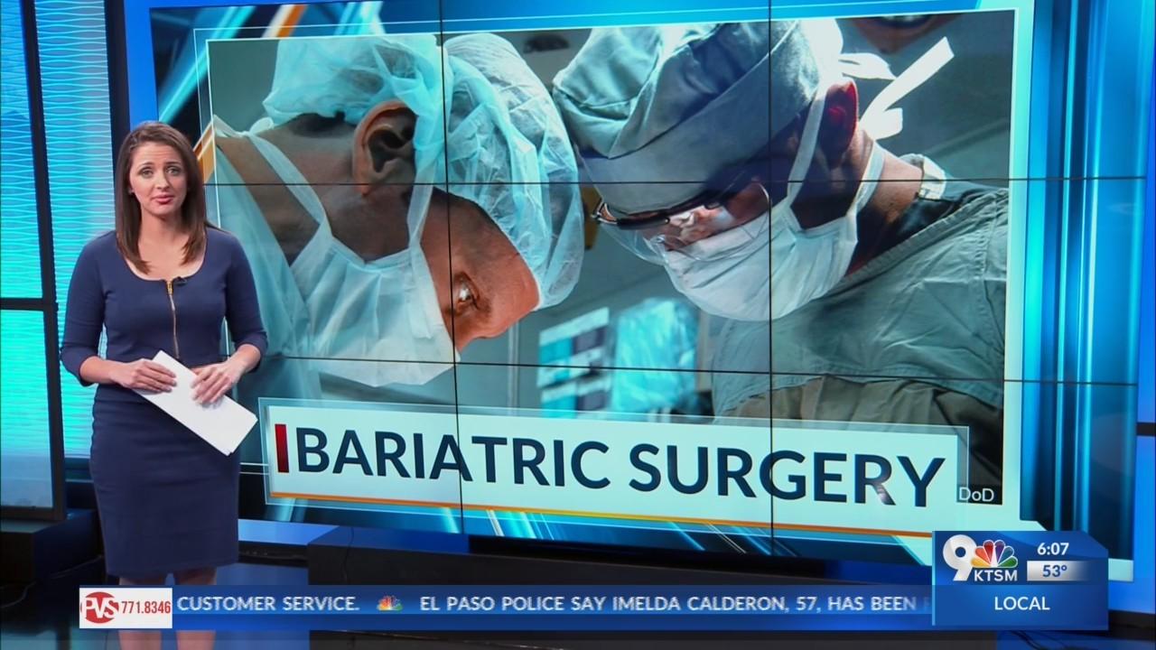 El Paso Bariatric surgery success story