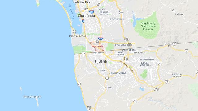 San Ysidro border crossing locator map_1543177269162.jpg_421474_ver1.0_640_360_1543178007775.jpg.jpg