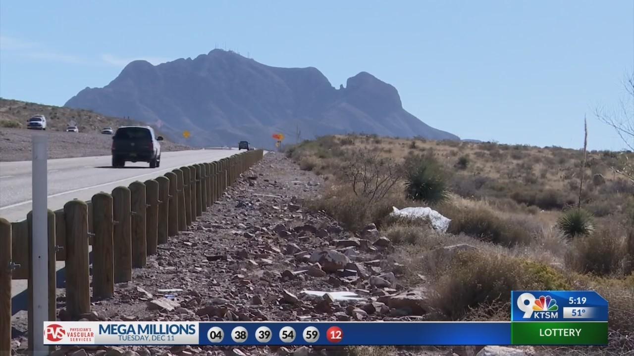 Volunteers needed to keep El Paso clean