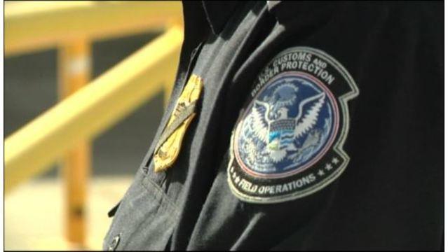Report: CBP to build migrant processing center in El Paso