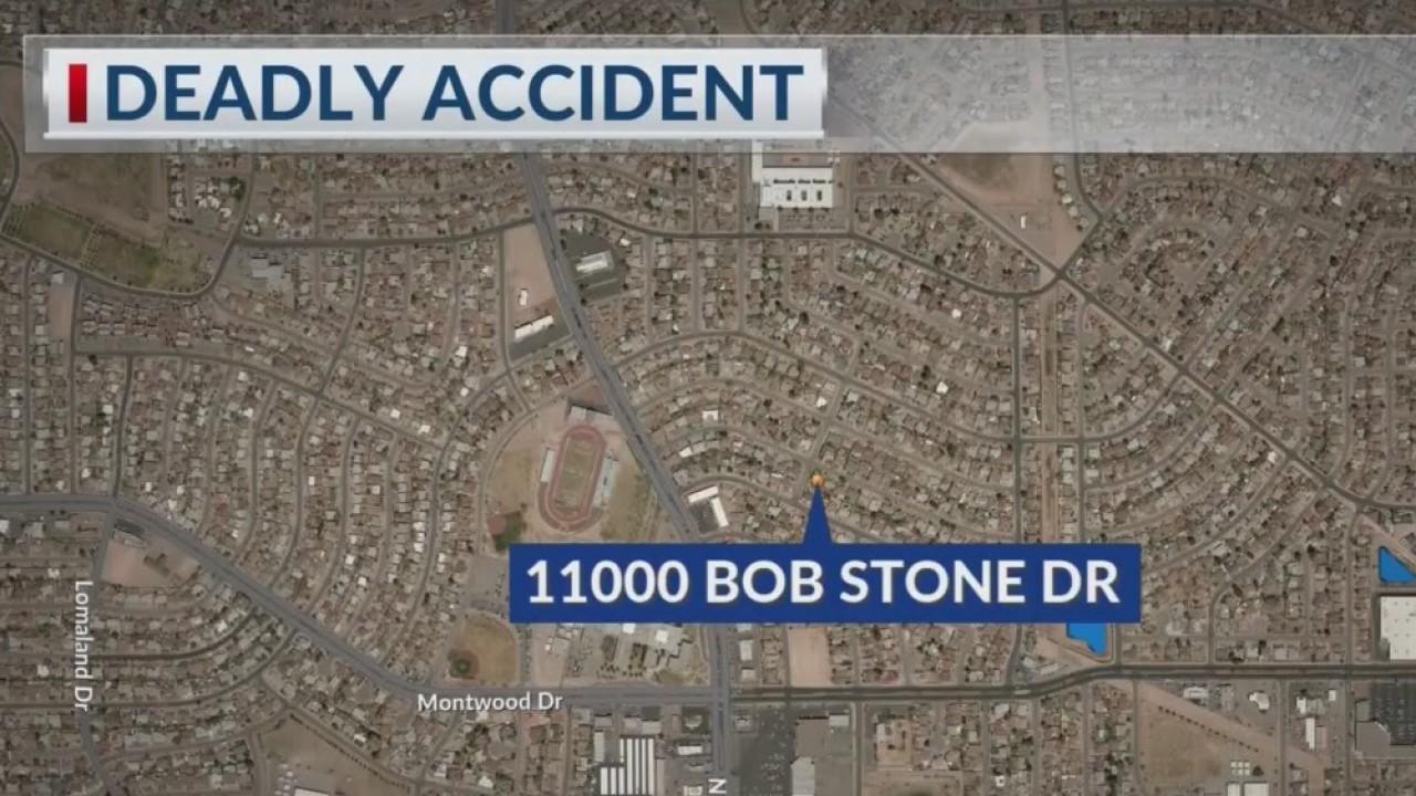 11-year-old East Point Elementary student dies in go-kart crash in East El Paso