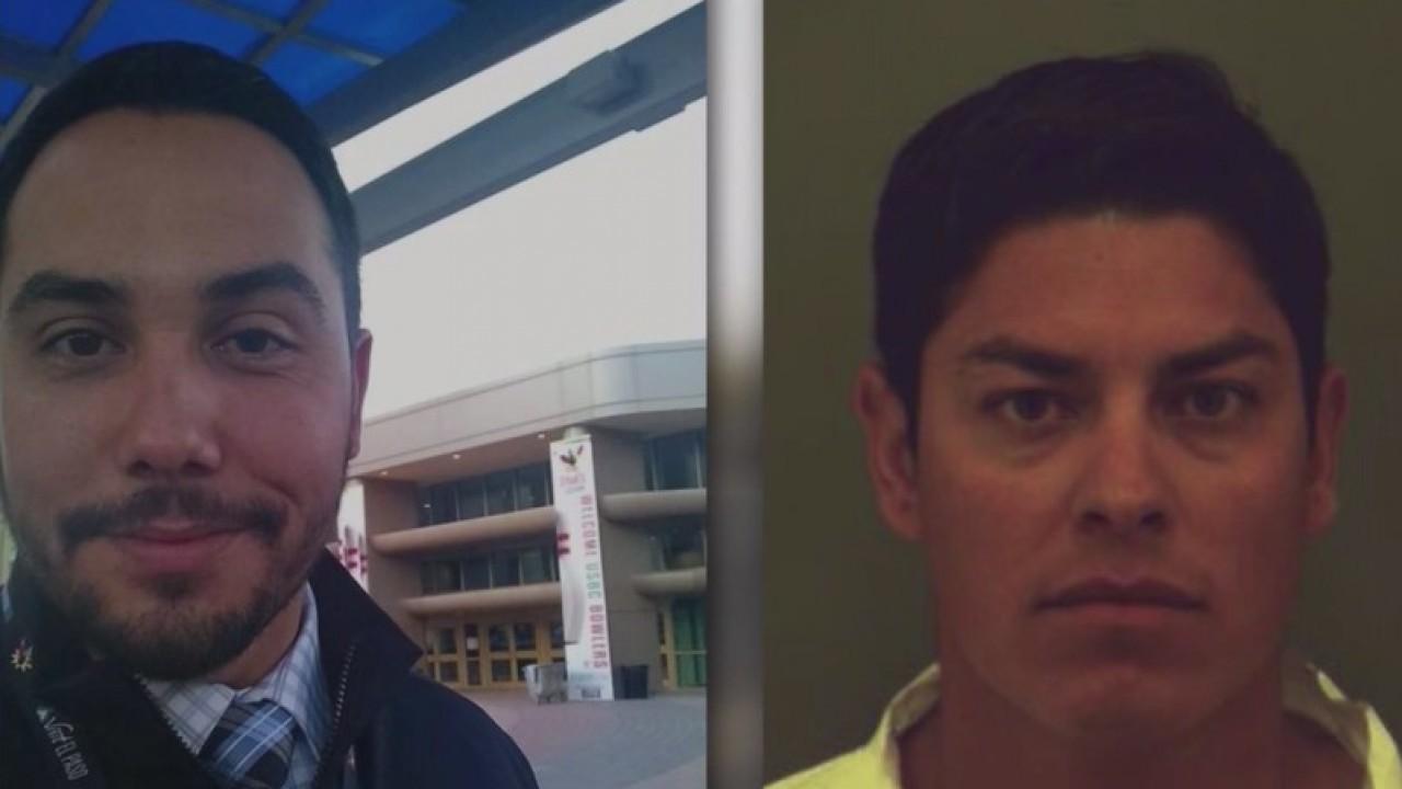 Trial begins for man accused of killing former KLAQ DJ