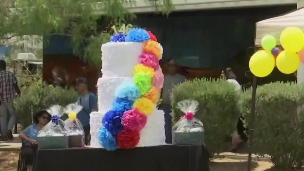 City of El Paso celebrates 146th birthday