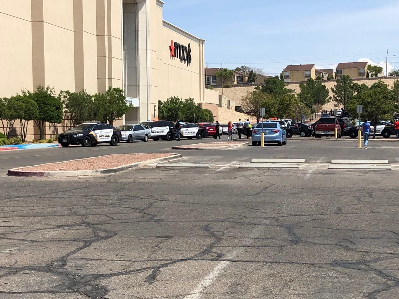 El Paso Shooting At Walmart Deaths Exclusive - Www imagez co