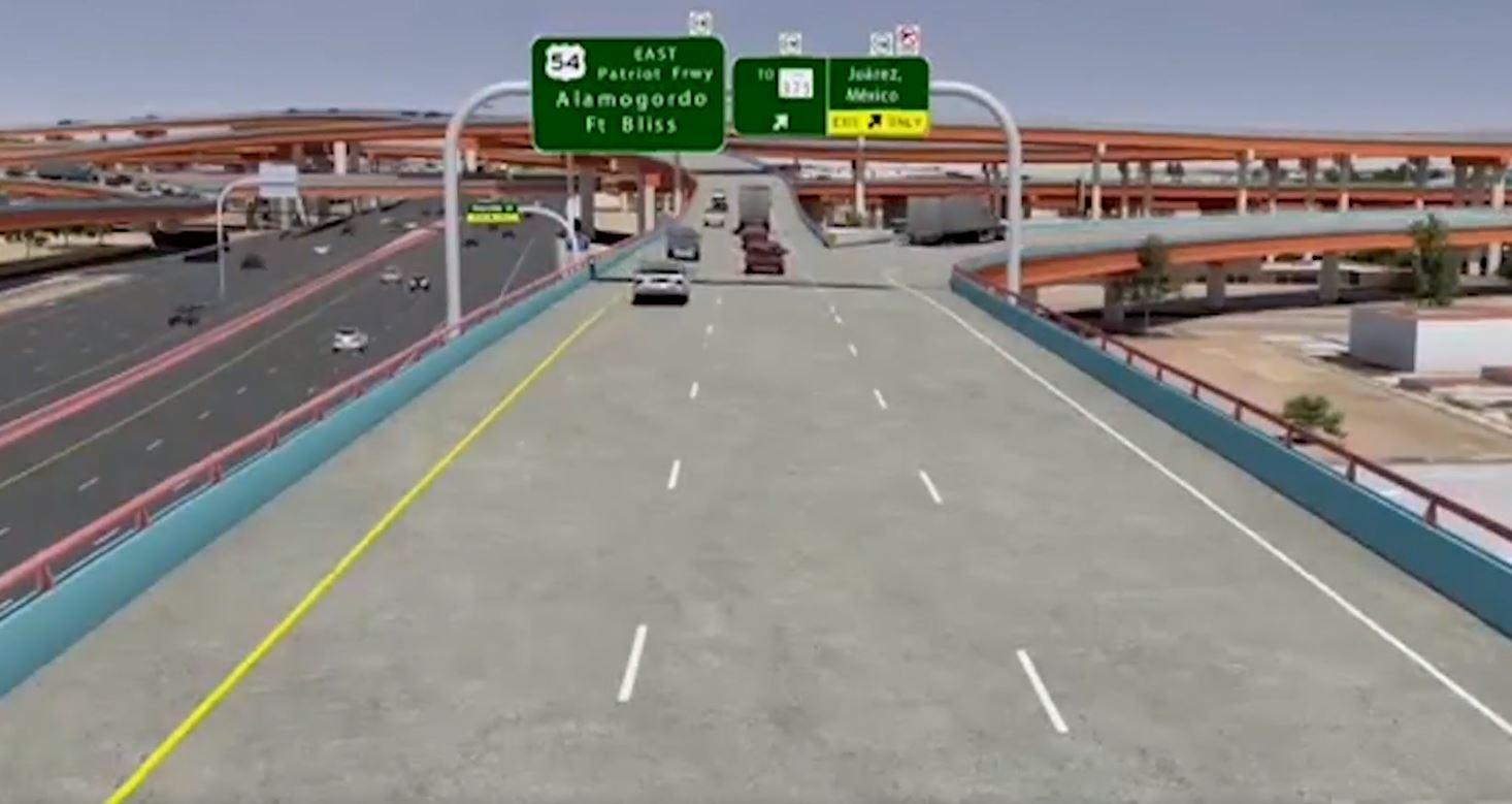 Traffic   KTSM 9 News
