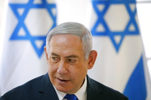 Benjamin Netanyahu
