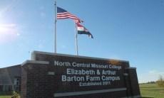 Barton Farm Campus NCMC