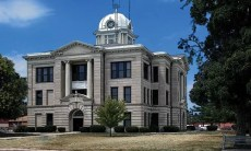 Daviess County Courthouse
