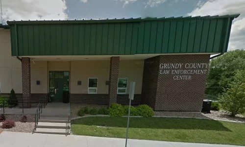 Man transferred to Grundy County on non-support charge