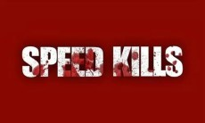 Speed Kills graphic