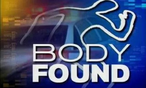 Decomposed body found in Missouri creek bed