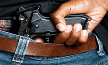 Missouri lawmakers expand gun rights: No concealed carry permit needed in state