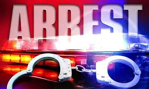 Trenton man arrested in Clay County
