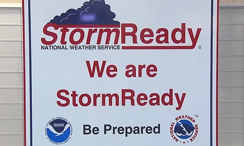 National Weather Service announces 2018 Storm Spotter Training Schedule
