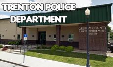 Trenton Police Department
