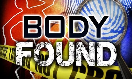 Woman's body found in ditch in Missouri
