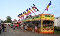 North Central Missouri Fair
