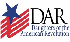 Daughters American Revolution DAR