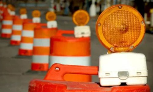 Intersection in Chillicothe to be closed for up to 5 days