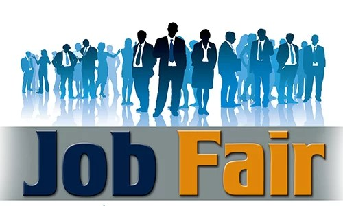 3 job fairs to be held in Trenton this week