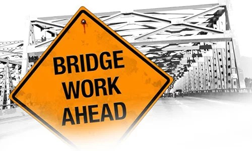 Muddy Creek bridge replacement scheduled to begin on Route 136 in Mercer County