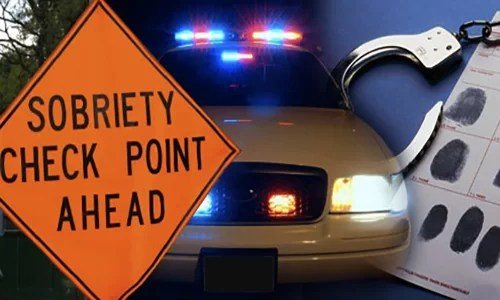 Sobriety checkpoint to be conducted in Livingston County