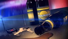 Accident with DUI/DWI