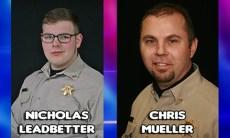 Livingston County Deputies