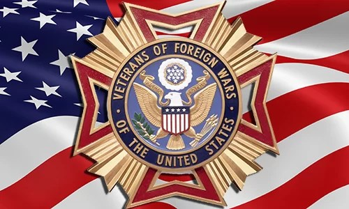 Veterans Foreign Wars