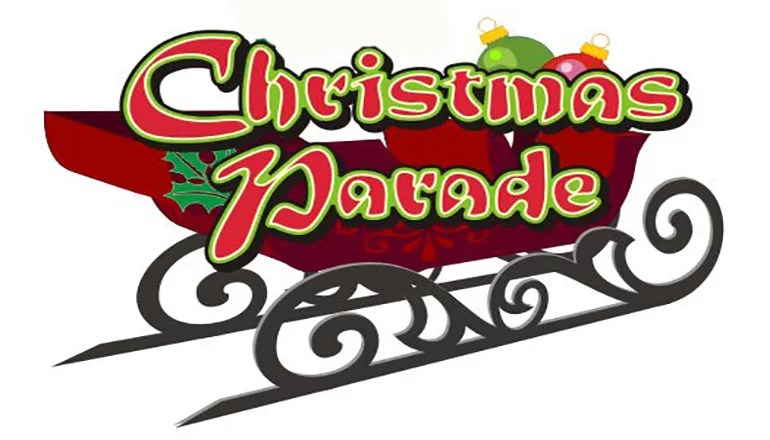 Christmas parade begins at 6 o'clock this evening in downtown Trenton