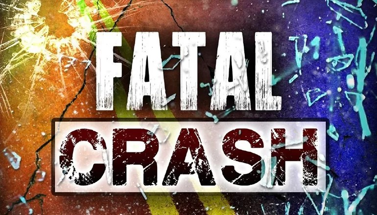 Browning woman killed in crash crossing Highway 36 after colliding with big rig